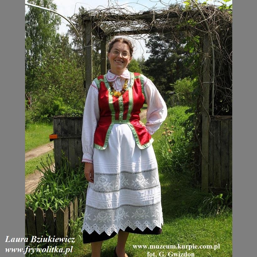 Laura Maria Bziukiewicz