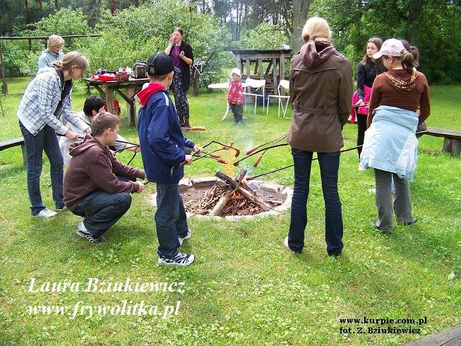Biesiada Kurpiowska U Bursztyna